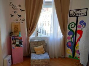 Little Bucharest Old Town Hostel, Хостелы  Бухарест - big - 55