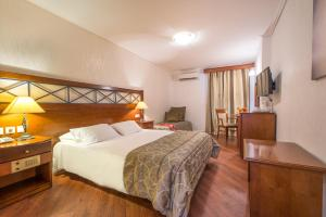 Diana Hotel, Hotely  Zakynthos Town - big - 4