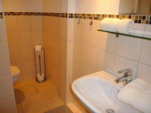 Hotel Kammerkrug Garni, Penzióny  Bad Harzburg - big - 6