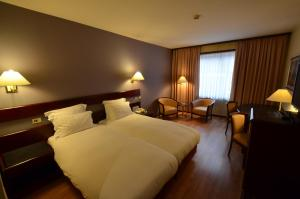 Bedford Hotel & Congress Centre(Bruselas)
