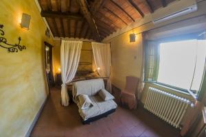 Casa Di Campagna In Toscana, Vidiecke domy  Sovicille - big - 30