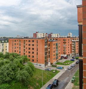 Lovely Dream Apartment, Apartmány  Vilnius - big - 15