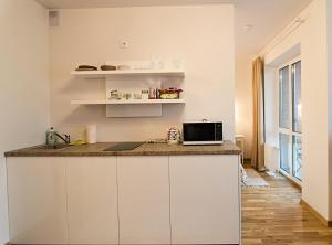 Lovely Dream Apartment, Apartmány  Vilnius - big - 12