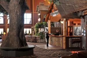 Grand Lodge Waterpark Resort, Hotel  Rothschild - big - 1