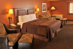 Grand Lodge Waterpark Resort, Hotel  Rothschild - big - 34