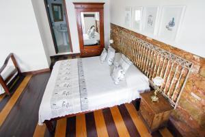 Pousada Solar dos Deuses, Гостевые дома  Сальвадор - big - 8