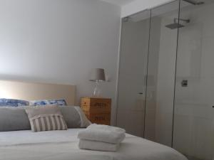 Sintra Center Guest House, Pensionen  Sintra - big - 19
