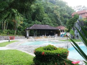 Rainbow Resort Hotel, Hotely  Wenquan - big - 26