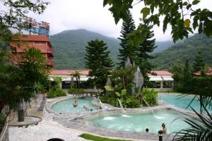 Rainbow Resort Hotel, Hotely  Wenquan - big - 18