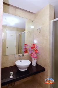 JMM Grand Suites, Apartmánové hotely  Manila - big - 22