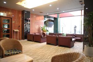 Okido Hotel, Hotely  Tonosho - big - 32