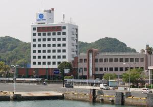 Okido Hotel, Hotely  Tonosho - big - 36