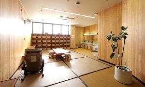 Okido Hotel, Hotely  Tonosho - big - 47