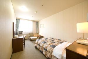 Okido Hotel, Hotely  Tonosho - big - 17