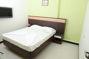 Jeyam Residency, Kumbakonam, Hotel  Kumbakonam - big - 17