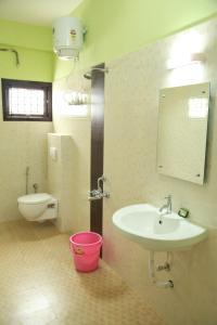 Jeyam Residency, Kumbakonam, Hotel  Kumbakonam - big - 12