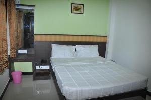 Jeyam Residency, Kumbakonam, Hotel  Kumbakonam - big - 11