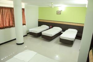 Jeyam Residency, Kumbakonam, Hotel  Kumbakonam - big - 21