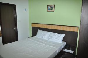 Jeyam Residency, Kumbakonam, Hotel  Kumbakonam - big - 10