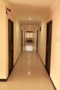 Jeyam Residency, Kumbakonam, Hotel  Kumbakonam - big - 8