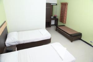 Jeyam Residency, Kumbakonam, Hotel  Kumbakonam - big - 23