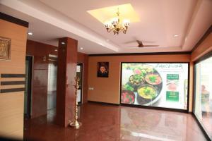 Jeyam Residency, Kumbakonam, Hotel  Kumbakonam - big - 25