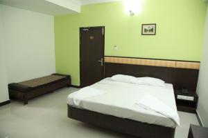 Jeyam Residency, Kumbakonam, Hotel  Kumbakonam - big - 7