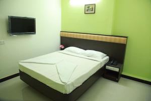 Jeyam Residency, Kumbakonam, Hotel  Kumbakonam - big - 6
