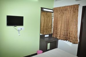 Jeyam Residency, Kumbakonam, Hotel  Kumbakonam - big - 27