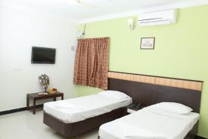 Jeyam Residency, Kumbakonam, Hotel  Kumbakonam - big - 4