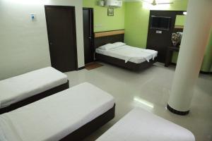 Jeyam Residency, Kumbakonam, Hotel  Kumbakonam - big - 3