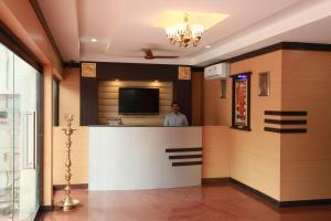 Jeyam Residency, Kumbakonam, Hotel  Kumbakonam - big - 24