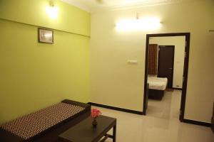 Jeyam Residency, Kumbakonam, Hotel  Kumbakonam - big - 2