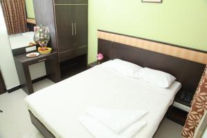Jeyam Residency, Kumbakonam, Hotel  Kumbakonam - big - 15