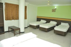 Jeyam Residency, Kumbakonam, Hotel  Kumbakonam - big - 18