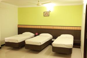 Jeyam Residency, Kumbakonam, Hotel  Kumbakonam - big - 20