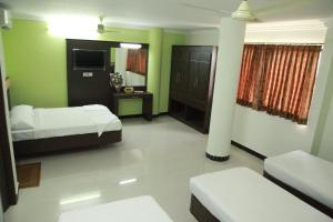 Jeyam Residency, Kumbakonam, Hotel  Kumbakonam - big - 13