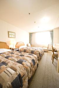 Okido Hotel, Hotely  Tonosho - big - 14