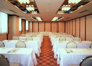 Okido Hotel, Hotely  Tonosho - big - 25