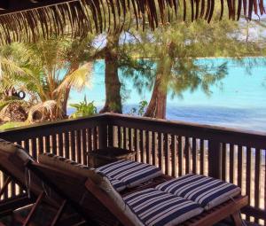 Muri Shores, Vily  Rarotonga - big - 46