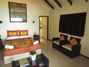 Muri Shores, Vily  Rarotonga - big - 45