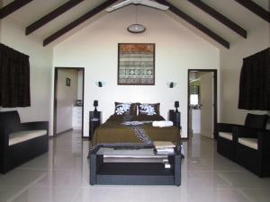Muri Shores, Villen  Rarotonga - big - 17