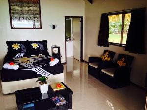 Muri Shores, Ville  Rarotonga - big - 18