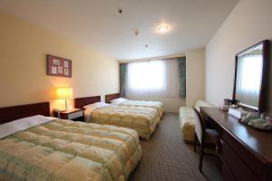 Okido Hotel, Hotely  Tonosho - big - 12
