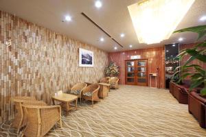 Okido Hotel, Hotely  Tonosho - big - 34
