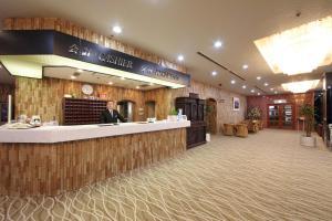 Okido Hotel, Hotely  Tonosho - big - 39