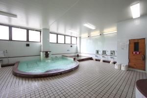 Okido Hotel, Hotely  Tonosho - big - 19