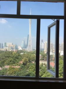 Insail Hotels Liying Plaza Guangzhou, Hotely  Kanton - big - 7
