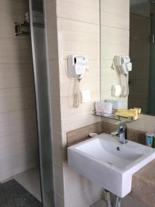 Yingshang Hotel - Guangzhou Liying Branch, Hotely  Kanton - big - 8