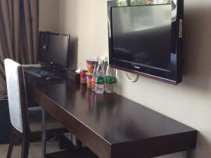 Insail Hotels Liying Plaza Guangzhou, Hotely  Kanton - big - 11